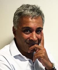 Asgar Hassanali